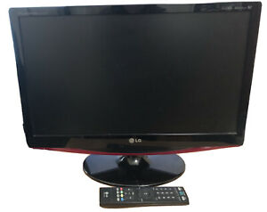 "LG  Flatron M227WDP 21.5""  Widescreen LCD Monitor"