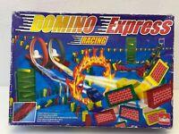 Domino Express Racing von Goliath Kinderspiel Geschicklichkeit Domino Aktion