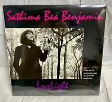 Sathima Bea Benjamin Love Light Vinyl LP Ekapa-008 Sealed Spiritual Jazz
