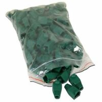Green Boot for RJ-45 Connector, Bag of 100