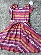 Dotdotsmile Size 5/6 Cap Sleeve Style Twirl Dress Nwt