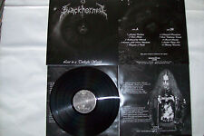 Blackhorned - Lost in a Twillight World LP,Occult NEW