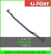 Fits SUZUKI VITARA SV420/SV620 1997-2002 - Steering Rack End Tie Rod
