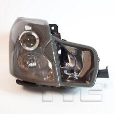 TYC 20-6715-00-9 Headlight Assembly