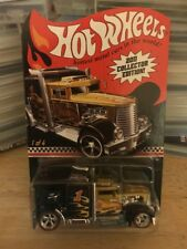 2011 Hot Wheels #1 Collector Edition Convoy Custom KMART mail-away