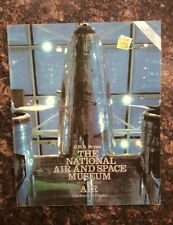 The National Air And Space Museum, Vol. 1: Air, The Story of Flight VG SC
