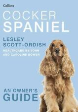Cocker Spaniel (Dog Owners Guide)