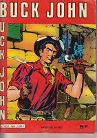 PETIT FORMAT / BUCK JOHN N° 565