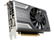 EVGA NVIDIA Geforce GTX Graphics Card (06GP46163KR)  - Used