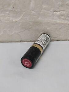 Revlon Super Lustrous Lipstick - RASPBERRY BITE 745 Sealed Rare