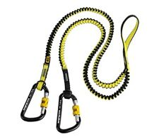 Singing Rock Bungee Tether Tool Attach Alpine Climbing Mountain Ice Axe