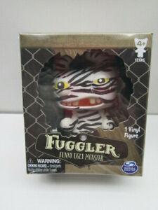 "Fuggler 3"" Series 2 #3 Vinyl Mini Figure Funny Ugly Monster Spinmaster #20113668"