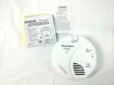 First Alert SCO500B OLCOMBOV Wireless Interconnect Smoke and Carbon Monoxide Com