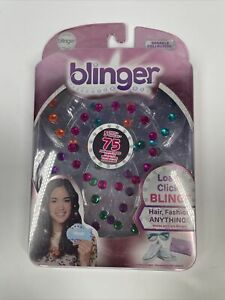 Blinger 5 Piece Refill Pack Sparkle Collection New Sealed