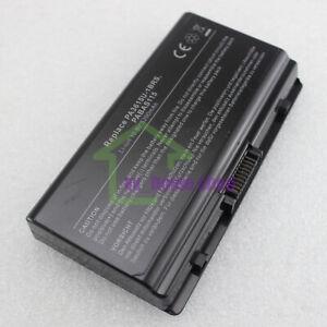 Battery for Toshiba Satellite Pro L40-159 L45 PABAS115 PA3615U-1BRM PA3615U-1BRS