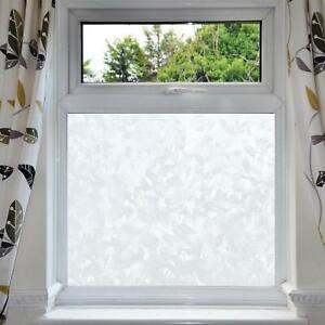 Fablon Frosted Self Adhesive Window Film 2 M X 67.5 cm Vinyl Kitchen Bathroom