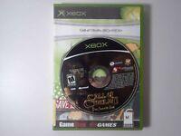 Call of Cthulhu: Dark Corners of the Earth (Microsoft Xbox, 2005) *disc only