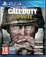 Call of Duty: WWII World War 2 - PlayStation 4 PS4 FPS Online II Army Black Ops