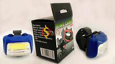 Bike Bicycle Cree LED Power Beam Front Head Light Torch Lamp Headlight