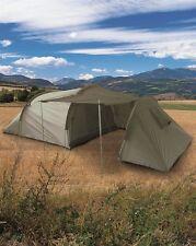 3-Mann Zelt + Stauraum, Zelten, Camping, Outdoor  -NEU-