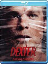 Dexter Stagione 8 (6 Blu Ray) Serie Tv Cofanetto - 08