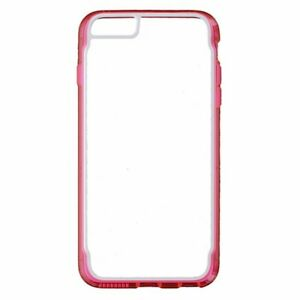 Griffin Survivor Clear Case for Apple iPhone 6s Plus / 6  - Pink/White/Clear