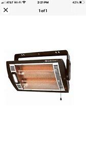 Comfort Zone, Ceiling Mount Heater, Ceiling Mount Heat & Light Combination