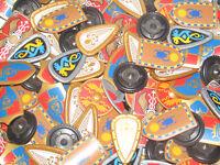 Playmobil Lot x5 Bouclier Chevalier Romain Egyptien Shield Modèle au Choix