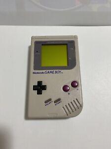 Game Boy Classic Dmg-01 1989