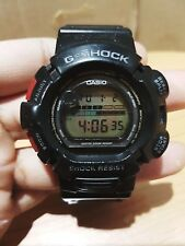 G-Shock Vintage Mudman G-9000 Army Black Hybrid Custom DW-003 Unique Collection