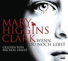 Wenn du noch lebst von Mary Higgins Clark (2015)