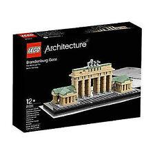LEGO 21011 Architecture  Brandenburger Tor, NEUWARE - VERSIEGELT!