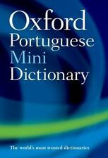 Oxford Portuguese Mini Dictionary by Oxford Dictionaries Staff (2012, Paperback)