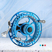 Saltwater Spinning Reel Fishing Reels Aluminum Alloy Reel Fishing Tackle Charm