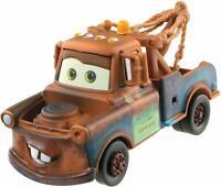 Disney/Pixar Cars 2015 Radiator Springs Die-Cast Vehicle Mater #1/19, 1:55 Scale