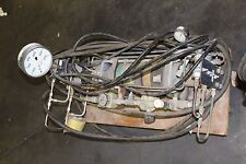 Haskel Gas Booster System ACT-32/62