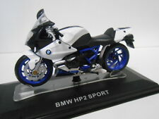 BMW HP2 SPORT BIKE MOTO HOBBY&WORK 1/24