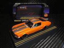 Pioneer P054 Mustang Solar Orange Route 66