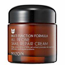 Mizon All in One Snail Repair Cream Anti Wrinkle - 7.2oz.