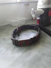 Nanni Belt Hand Made in Italy