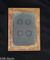 型染め Katazome T250 - Stencil a Kimono - Piccolo - per - Importazione Diretta
