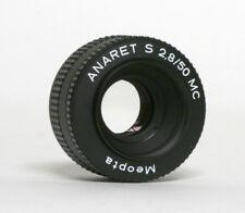 Meopta Anaret S 50mm F2.8 Enlarging Lens