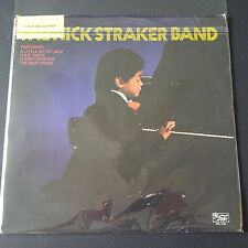 "The Nick Straker Band ‎– The Nick Straker Band (Vinyl 12"", LP)"