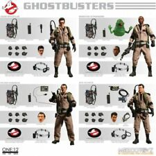 [PO] Mezco One: 12 Collective Ghostbusters Deluxe Box Action Figure Set