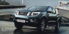 Navara Crew Cab with Xenon headlights Commercial Vans & Pickups