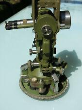 Théodolite  WILD  T2 de 1930 - RARE -