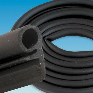 2m Battery Box Door Seal Rubber - PO600  - Caravan / Motorhome