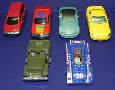 Die Cast Metal Cars_2361