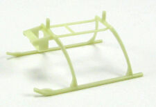 BLADE mSR X Landing Skid and Battery Mount, Glow in Dark: MSRX BLH3204GL