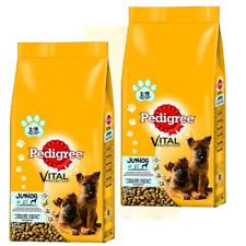 15kg Pedigree Junior Maxi mit Huhn und Reis Blitzversand Bravam 5900951246029